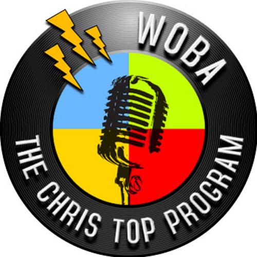 The Chris Top Program - The Chris Top Program 04.06.13 (made with Spreaker)