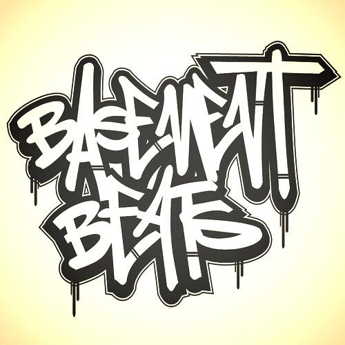 Basement Beats - Vol: 3 (Live@audio tonic 10-01-14)