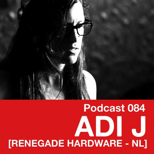 Podcast 084 - ADI-J