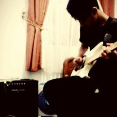 Guitar Solo Clean Rythm