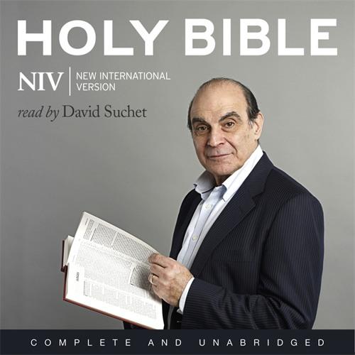 NIV Audio Bible: Galatians 4 - Replacement
