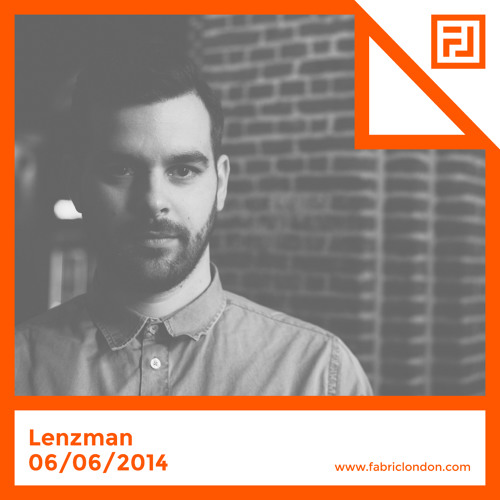 Lenzman - Looking At The Stars Album Launch Promo Mix