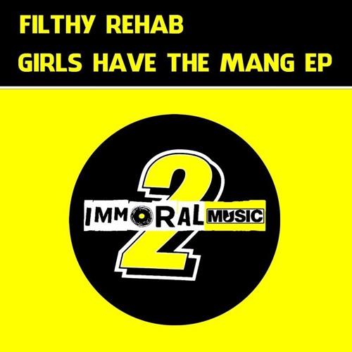 FR - The Mang (Original) 128