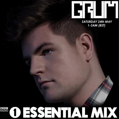Grum - BBC Radio 1 Essential Mix