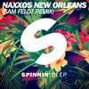Download Naxxos - New Orleans (Sam Feldt Remix) [OUT NOW] Mp3