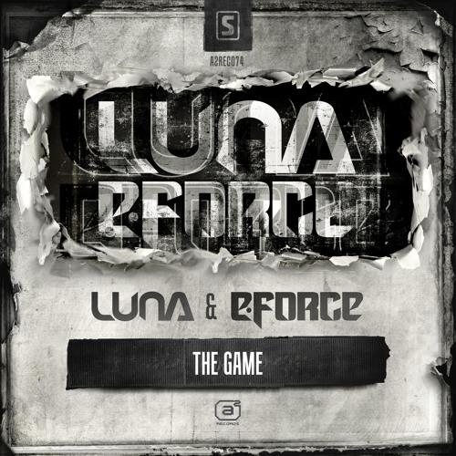 Luna & E-Force - The Game (#A2REC074 Preview)