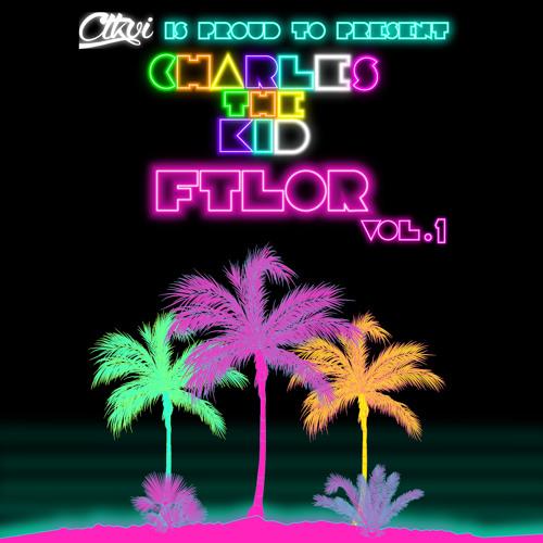 2)The Pick Up|FTLOR Vol. 1|The Mini Beat Tape