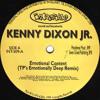 Kenny Dixon Jr. - Emotional Content (TP's Emotionally Deep Remix)