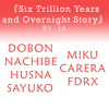 SMD 7 chorus - Six Trillion Years and Overnight Story - IA COVER RUSUH =)) mp3