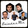Las Mejores Baladas Romanticas Divos Mix.MP3 Portada del disco