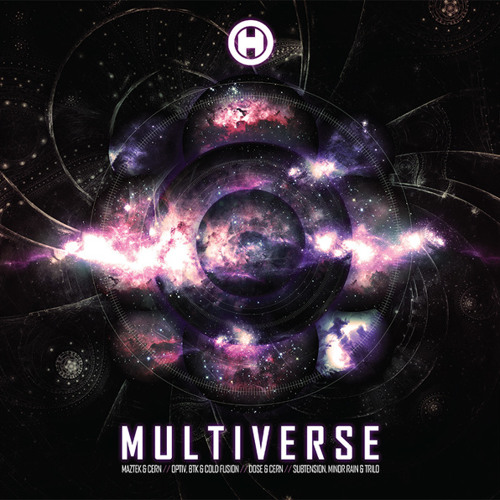 Dose & Cern - One at a Time - Multiverse EP [RENEGADE HARDWARE]