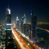 One Night In Dubai (Balkan Arabic Trap Vocal Mix)- Produced, Sampled, Mixed By DJ Gosh Fire