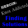 Erica's Story - Recovering heroin addict from Mount Vernon