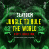 Roots Jungle Vol 1 - Jungle To Rule The World Mix [FREE DOWNLOAD]