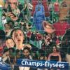 Bonnie Banane Feat Waltaa - Champs Elysees