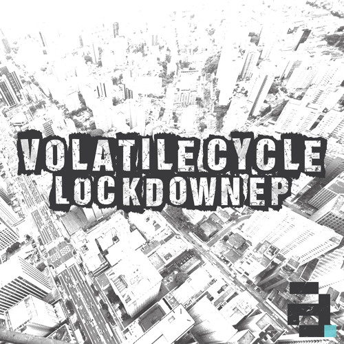 Volatile Cycle - Lock Down - Lock Down EP - Architecture Recordings - ARX044