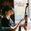 "10. Vivaldi: Violin Concerto No. 4 in F Minor, RV 297, Op. 8 ""Winter"": I. Allegro non molto"