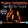 FINGERZ PRODUCTIONS NEW TUPAC MIXTAPE 2014- (R.I.P VOL 2)
