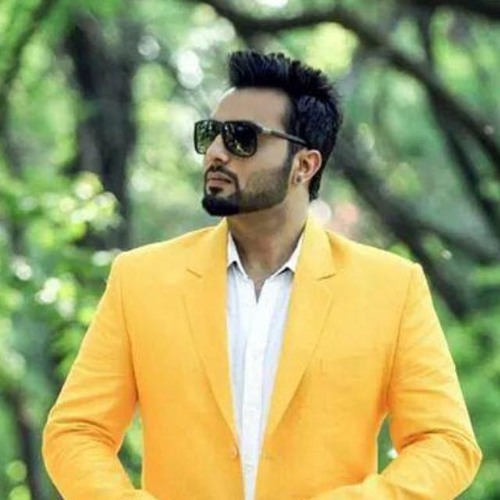 Rang Sanwla | Aarsh Benipal | Latest Punjabi Songs 2014