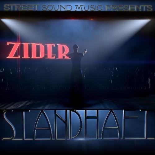 12. Zider - Tatsache (feat. Price & Silix)