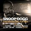 Snoop Dogg Mixizzle  |  See him LIVE at Tup Tup Palace on 9th June 2014