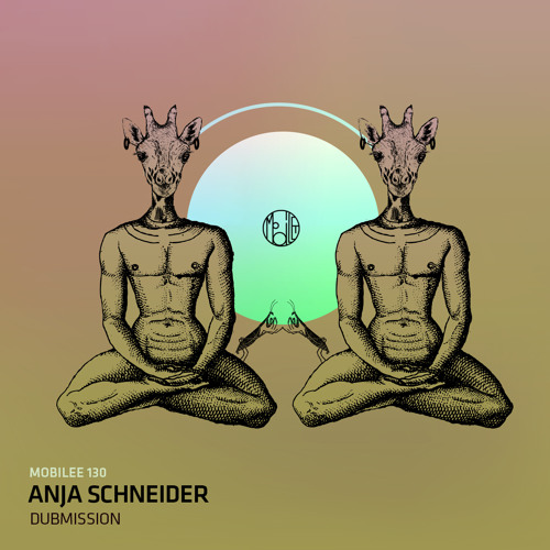 Anja Schneider - Can You Feel It (feat. Parsifal)