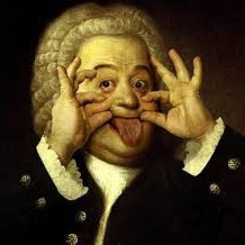 Bach Is Back (Final Edit)