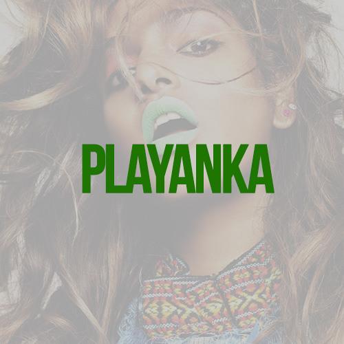 Playanka - Dancehall banger