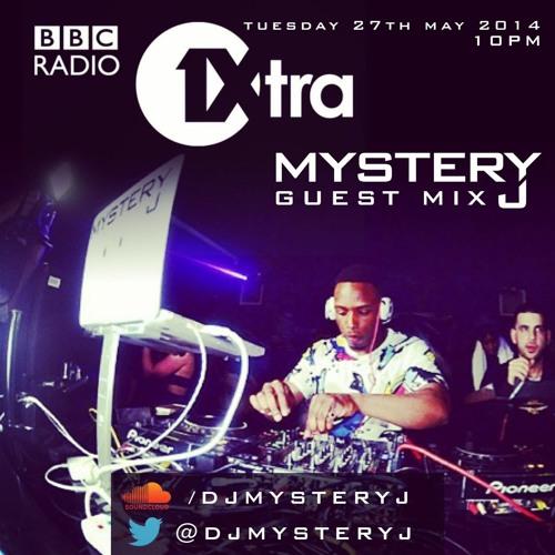 @1Xtra Guest Mix @DJCAMEO @DJMYSTERYJ @DJRUSSKE
