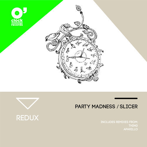 Redux - Party Madness (Thing Remix)