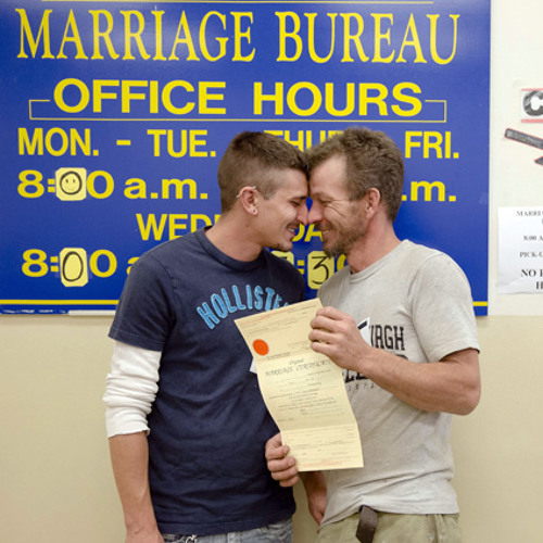 Same-sex marriage legalized in Pennsylvania