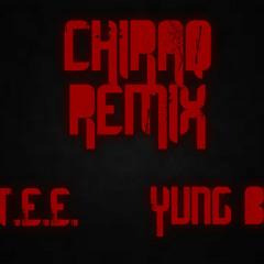 Chiraq Remix Feat Yung Blak