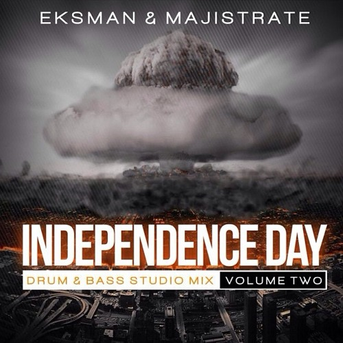 INDEPENDENCE DAY VOLUME 2