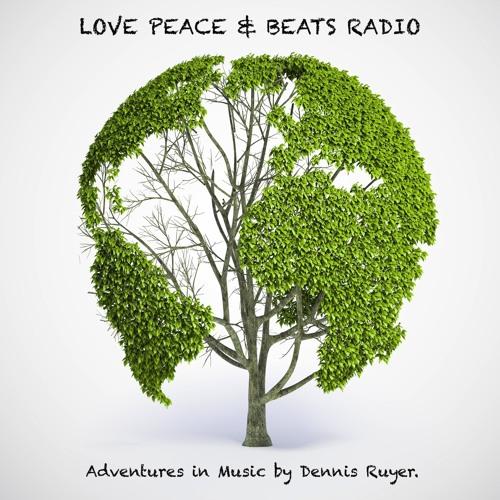 Dennis Ruyer - Love Peace & Beats  4
