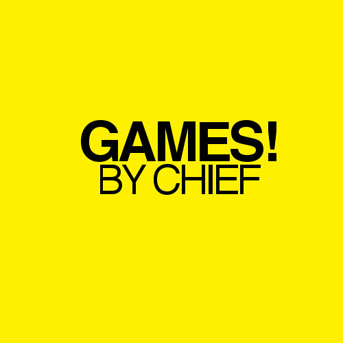 Games! by Chief (Official music for WORLDWIDE FESTIVAL 2014)