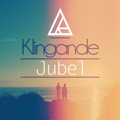Klingande - Jubel - Nora En Pure Remix