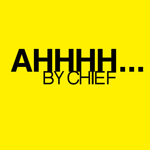 Ahhhhhhh!!!! by Chief (Official music for WORLDWIDE FESTIVAL 2013)