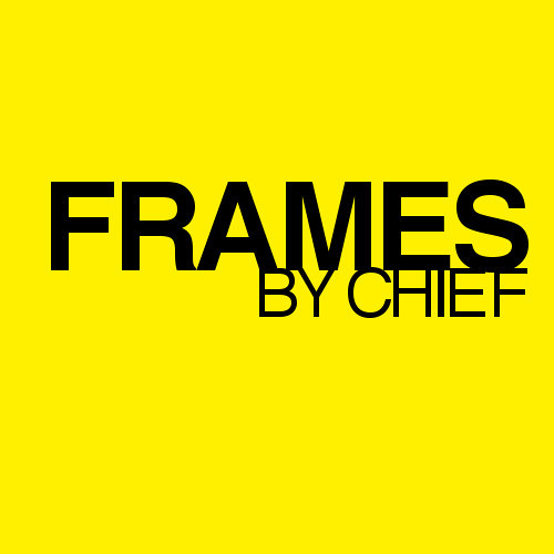 Frames by Chief (Free download)