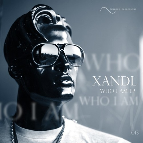 Xandl - Can't Stop (Original Mix) OUT NOW !