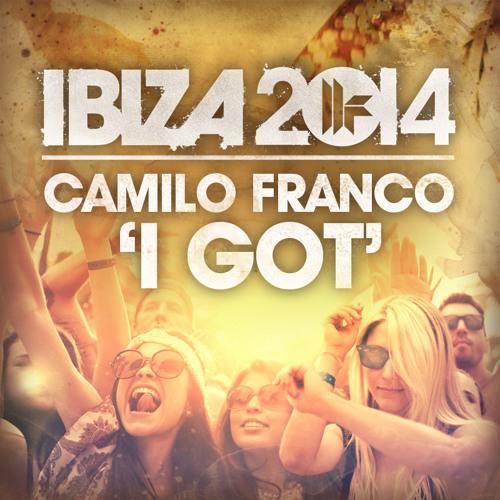 Camilo Franco - 'I Got'