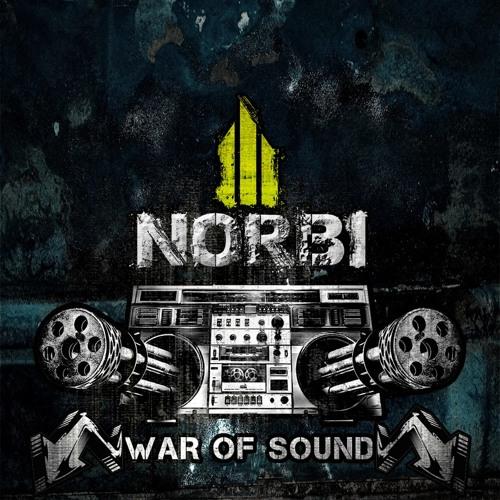 Norbi - War Of Sound Feat Mc Ben & Mc Gabou