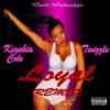 Loyal (Remix) - Keyshia Cole Ft. Twizzle