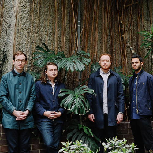 Bombay Bicycle Club - Feel (UNKLE Reconstruction)