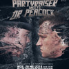 Partyraiser meets Dr Peacock ( Partyraiser mix )