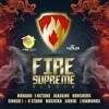 Djwina Fire Supreme Riddim Mix