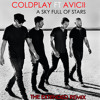 Coldplay: A Sky Full Of Stars (Extended Mix) Portada del disco