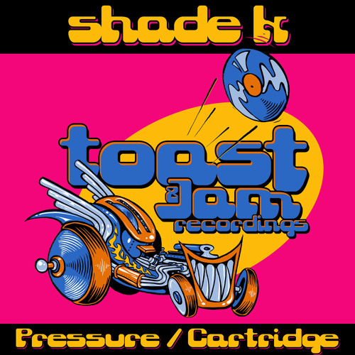 Shade K - Cartridge ***Out Now On Beatport***
