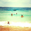 Trus'me - Beach Music 06 - Geger Beach, Bali Indonesia