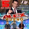 Alex Bueno mix by Dj Joshi