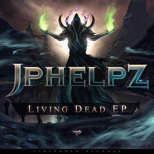 JPhelpz & Algoreythm - Brains [Firepower Records]